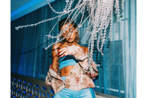 New Music: DaniLeigh – 'Blue Chips'