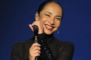 Listen to Sade's New Song 'The Big Unknown'