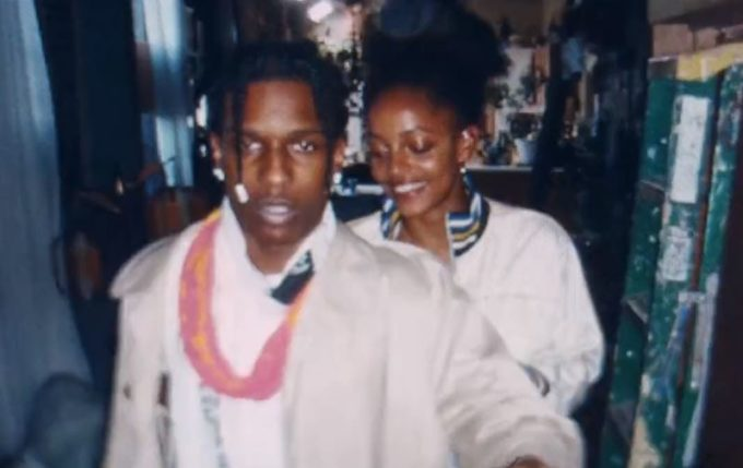 Asap Rocky Releases New Song Amp Video Sundress Watch