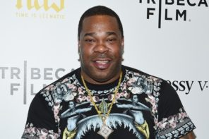 Listen to Busta Rhymes' New Song 'Jumpin' Prod. by 9th Wonder