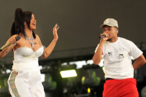 Cardi B, Chance The Rapper & T.I. To Judge Hip-Hop Competition Show 'Rhythm & Flow' on Netflix
