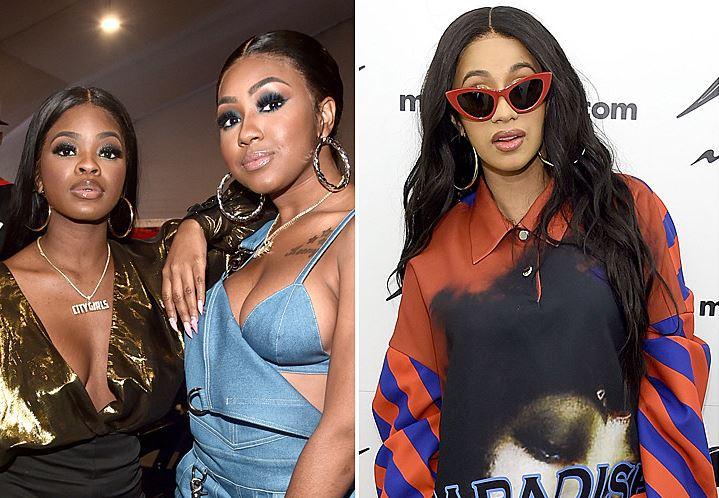 Cardi B Joins City Girls on 'Twerk' Remix: Listen | HipHop-N