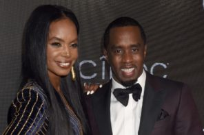Diddy's Ex-Girlfriend & Mother of His Kids, Kim Porter Dead at 47