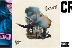 First Week Sales Projections for Anderson .Paak's 'Oxnard' & 'Creed II' Soundtrack