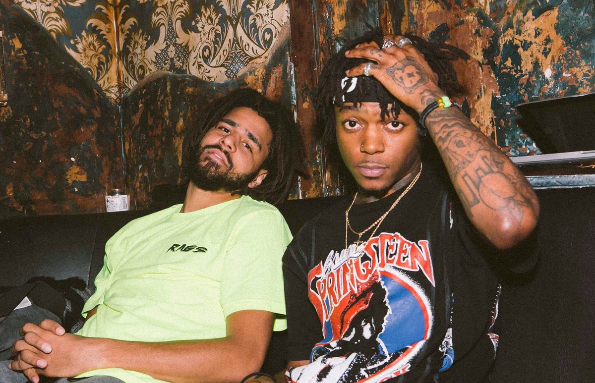 Image result for jid and j cole