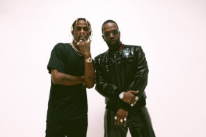 New Video: Juicy J – 'Neighbor' (Feat. Travis Scott)