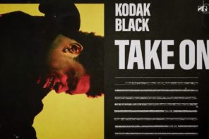 New Music: Kodak Black – 'Take One'