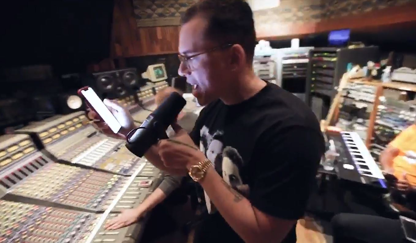 Watch Logic's 'Freestyle Friday Vol  1' | HipHop-N-More