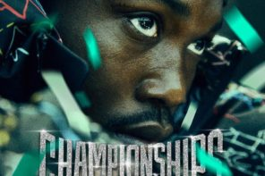Meek Mill Reveals Artwork For New Album 'Championships'