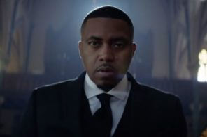 Nas Releases 'NASIR' Short Film: Watch