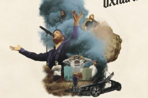 Here Are The Production Credits For Anderson .Paak's New Album 'Oxnard'
