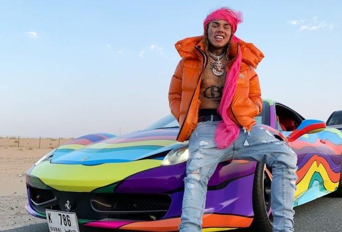 Tekashi 6ix9ine Dummy Boy Album Pushed Back Hiphop N More