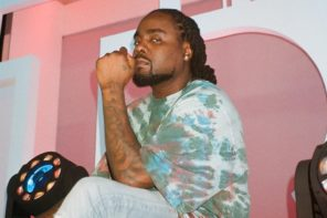 Wale Hints His Next Album May Be His Last