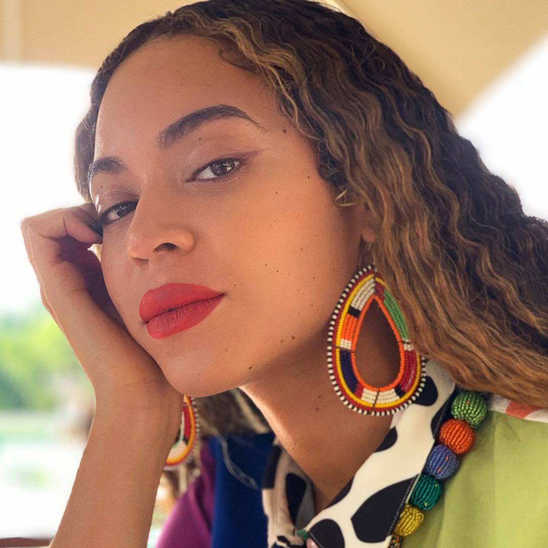Beyoncé Backed Out of the 2018 Met Gala — So Here Are Her ...   Beyonce