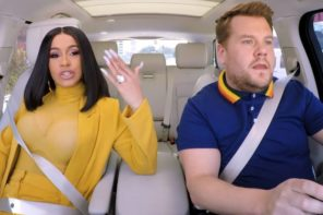 Watch The Full Episode of Cardi B's Carpool Karaoke