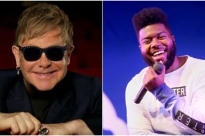 Elton John Shares 'Young Dumb & Broke' Cover with Khalid: Listen