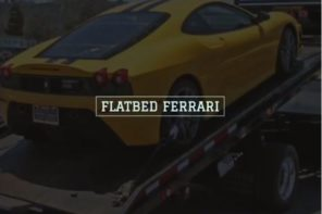 New Music: Currensy – 'Flatbed Ferrari' (Freestyle)