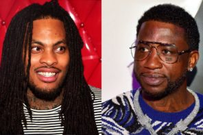Gucci Mane Reveals He Has Reconciled with Waka Flocka Flame