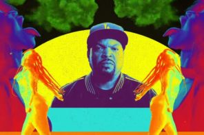 New Video: Ice Cube – 'That New Funkadelic'