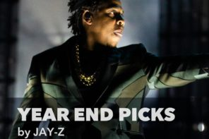 Jay-Z Shares His Year-End Playlist feat. Kanye, Drake, Pusha T & More