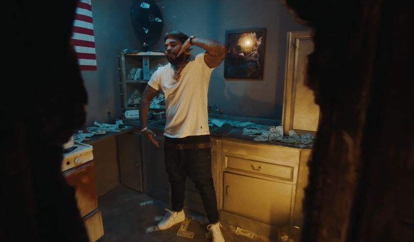New Video: Kevin Gates – 'M A T A ' | HipHop-N-More