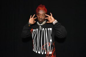 Lil Uzi Vert Announces His 'Eternal Atake' Album is Done; Debuts New Song