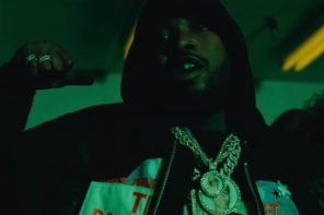 Meek Mill Releases Video for 'Championships' Intro: Watch
