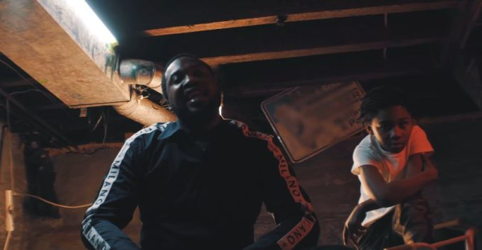 VIDEO: Meek Mill - 'Trauma'
