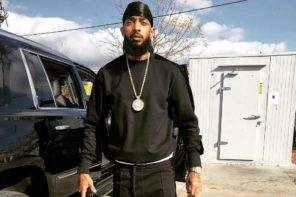 New Music: Nipsey Hussle – 'Perfect Timing'