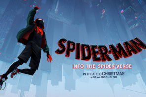 'Spider-Man: Into the Spider-Verse' Soundtrack Tracklist Revealed