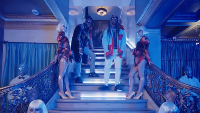 VIDEO: 2 Chainz – 'Girl's Best Friend' (Feat. Ty Dolla Sign)