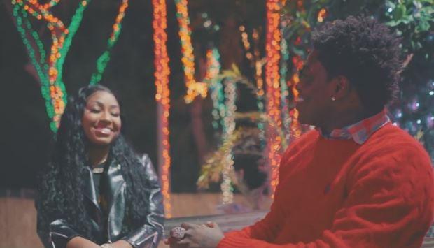 Kodak Black Releases New Song & Video 'Christmas In Miami