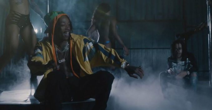 VIDEO: YBN Nahmir – 'Cake'' (Feat. Wiz Khalifa)