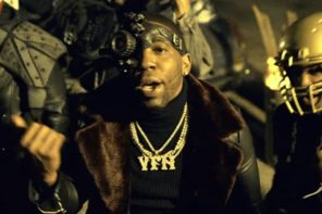 New Video: YFN Lucci – 'Hit Em Up'