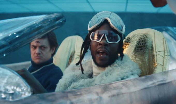 Watch 2 Chainz Expensify Super Bowl Commercial Hiphop N More