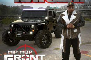 New Music: DJ Kay Slay – 'Hip Hop Frontline' (Feat. Raekwon, CeeLo Green, Grandmaster Caz & Melle Mel)
