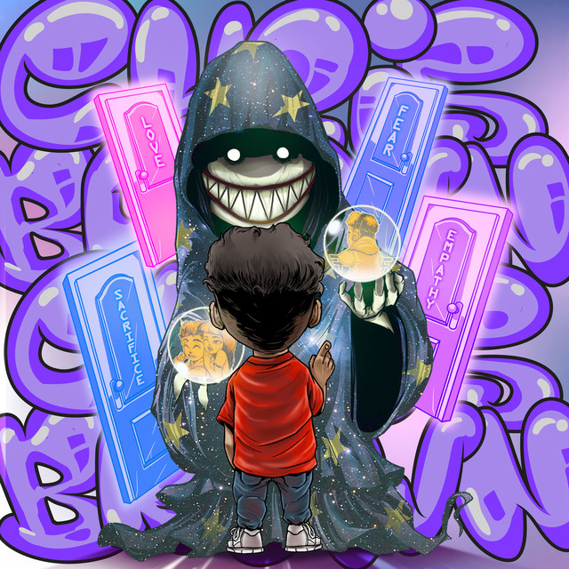 Chris Brown - Undecided (Produced by Scott Storch)