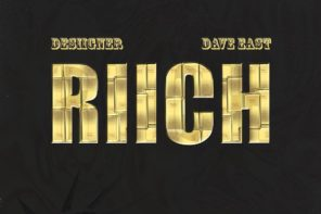New Music: Desiigner – 'Riich' (Feat. Dave East)