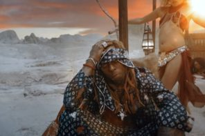 New Video: Lil Wayne – 'Don't Cry' (Feat. XXXTentacion)
