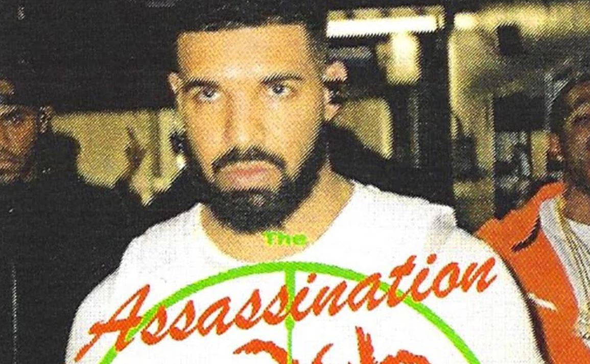 Drake Announces 'Assassination Vacation' European Tour with