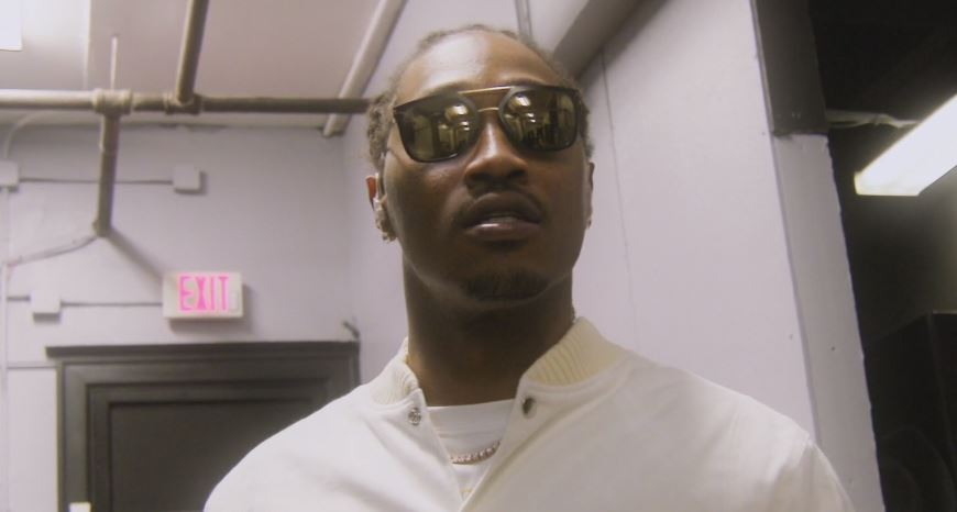 Watch Future's 'The WIZRD' Documentary | HipHop-N-More