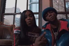 New Video: Papoose & Remy Ma – 'The Golden Child'