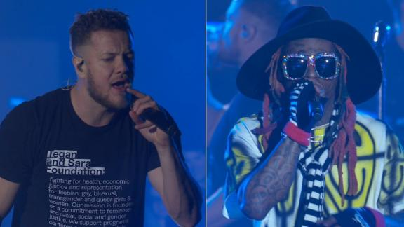 New Music: Imagine Dragons – 'Believer' (Feat  Lil Wayne) | HipHop-N
