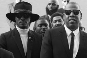 "Future Addresses Jay-Z's ""Playing Football With Your Son"" Shots on '4:44'"