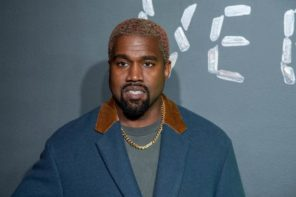 Kanye West Debuts New Song at Sunday Service: Watch