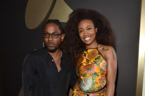 Kendrick Lamar & SZA's 'All The Stars' Earns 'Best Original Song' Oscar Nomination