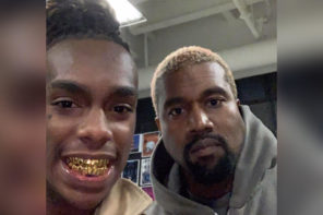 New Music: YNW Melly – 'Mixed Personalities' (Feat. Kanye West)
