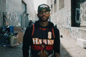 Royce da 5'9″ Releases Video for His Touching Song 'Cocaine': Watch