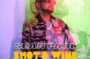 New Music: Sean Paul – 'Shot & Wine' (Feat. Stefflon Don)