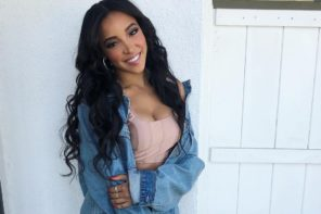 Tinashe Parts Ways with RCA